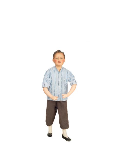 Edelweiss Hemd